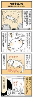 【うぱ子だより11】